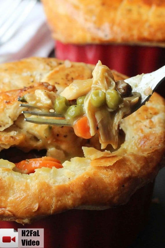 Best Ever Chicken Pot Pie Archives How To Feed A Loon