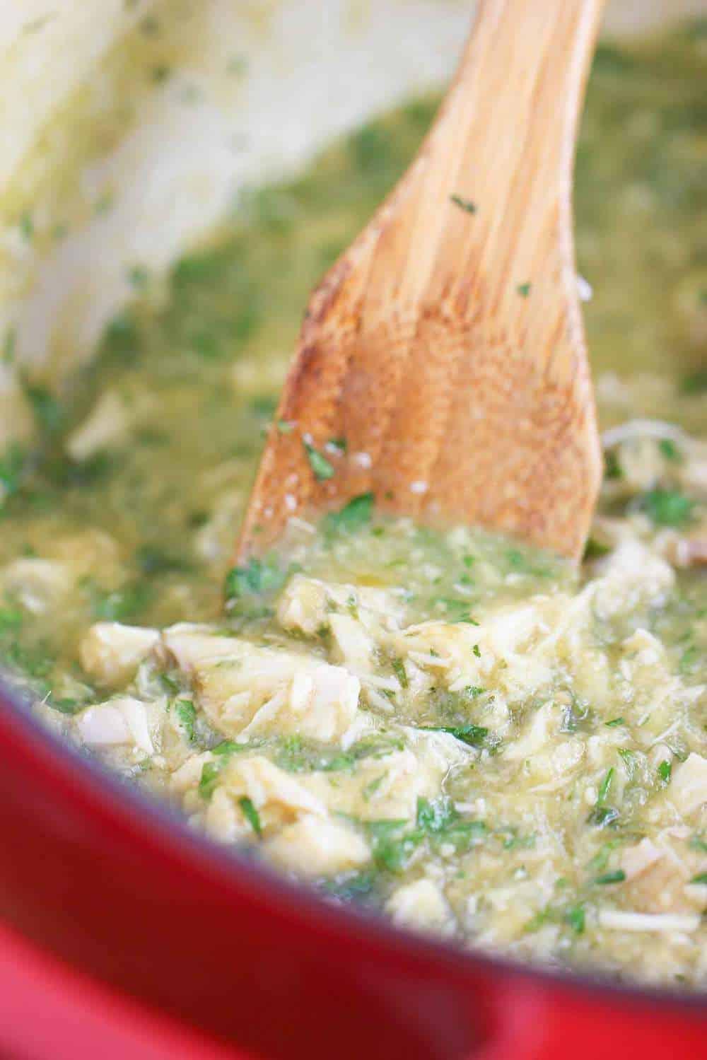 Authentic Tamales recipe