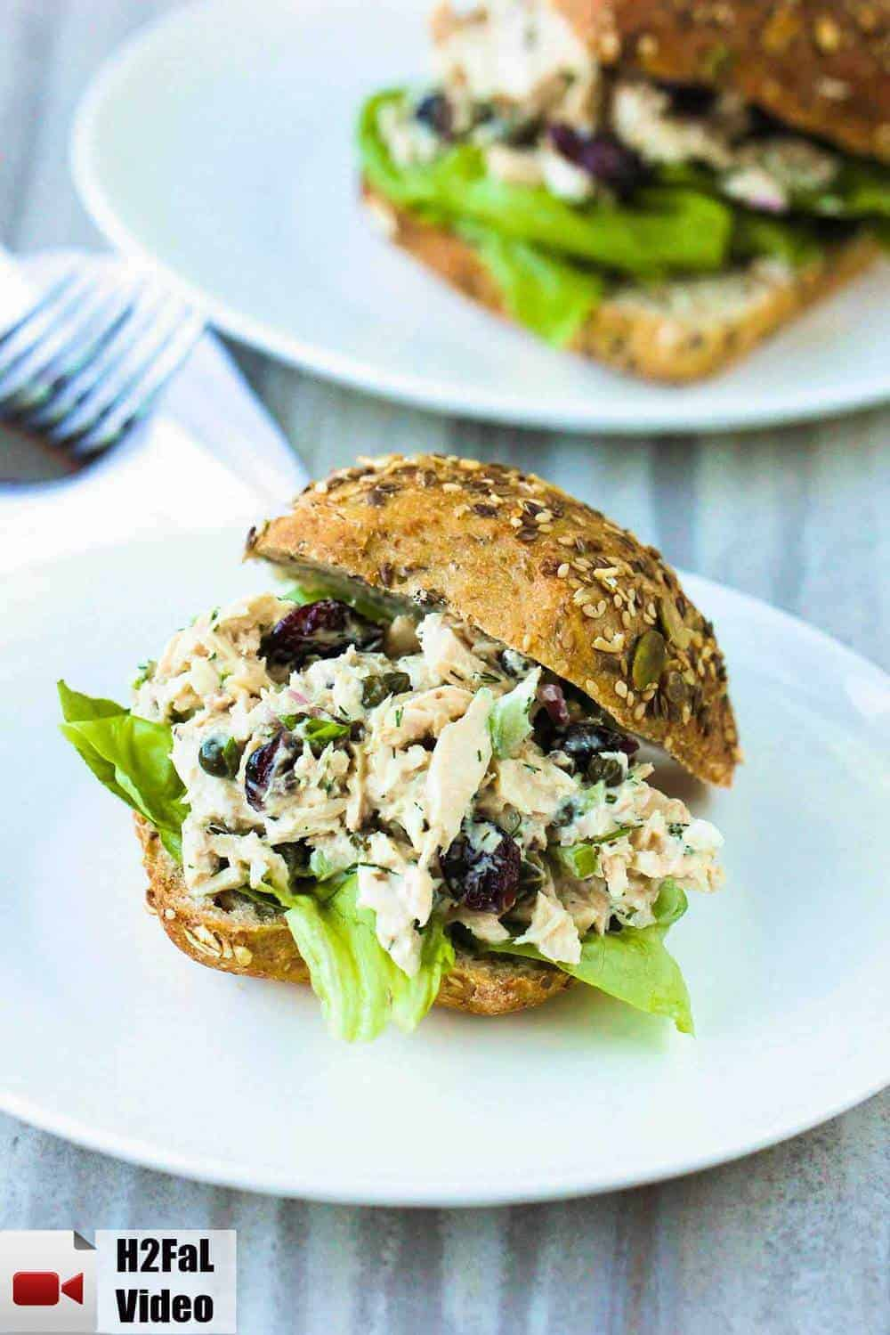 Best Ever Tuna Salad Recipe How To Feed A Loon
