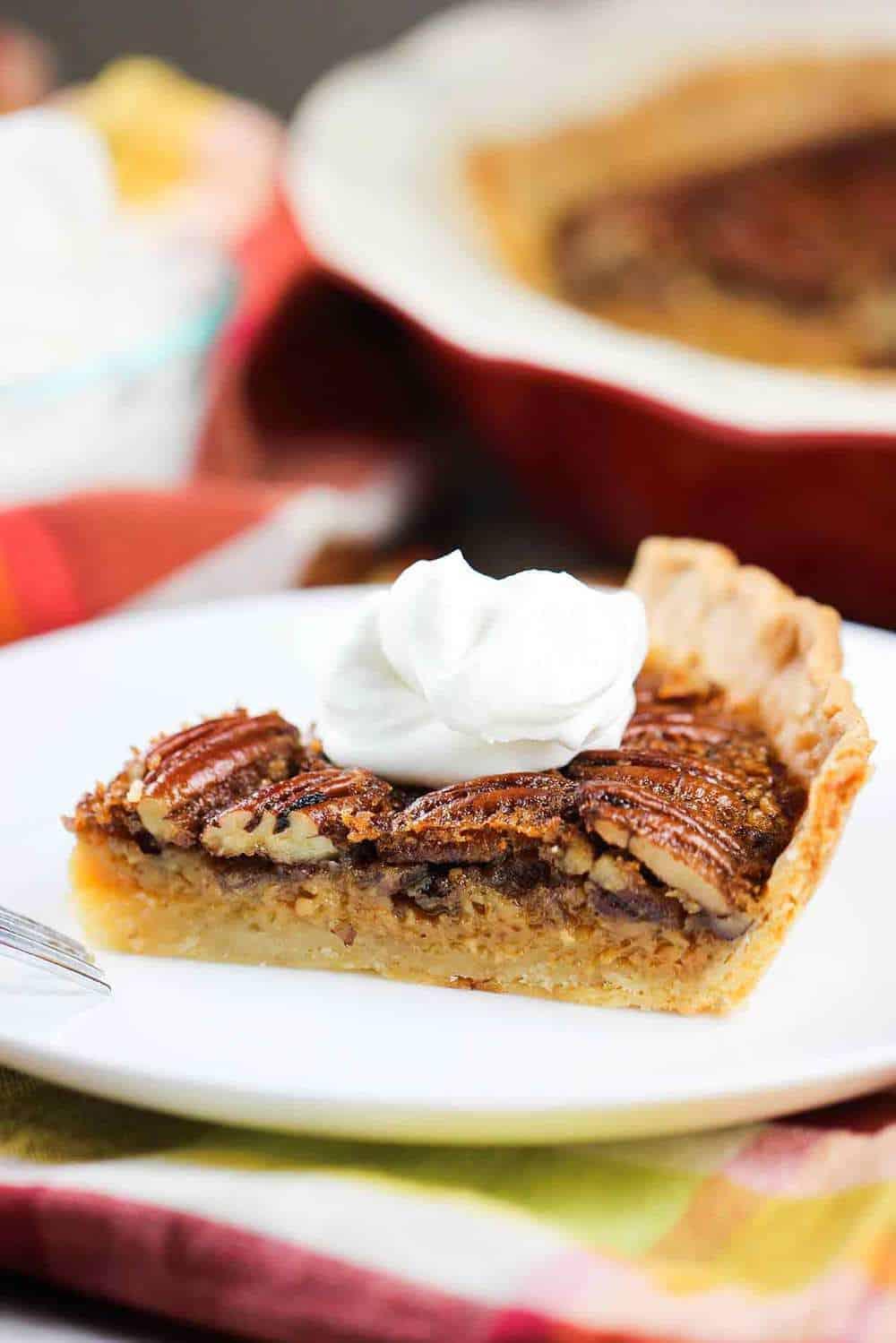 classic pecan pie recipe