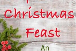 The Perfect Christmas Table An Ideal Menu