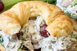 best-ever chicken salad recipe