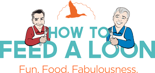 How To Feed A Loon - A food blog from Kris Longwell and Wesley Loon celebrating fun, food and fabulousness.
