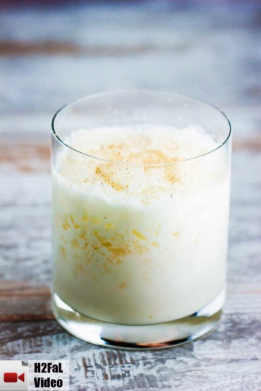 Brandy Milk Punch recipe