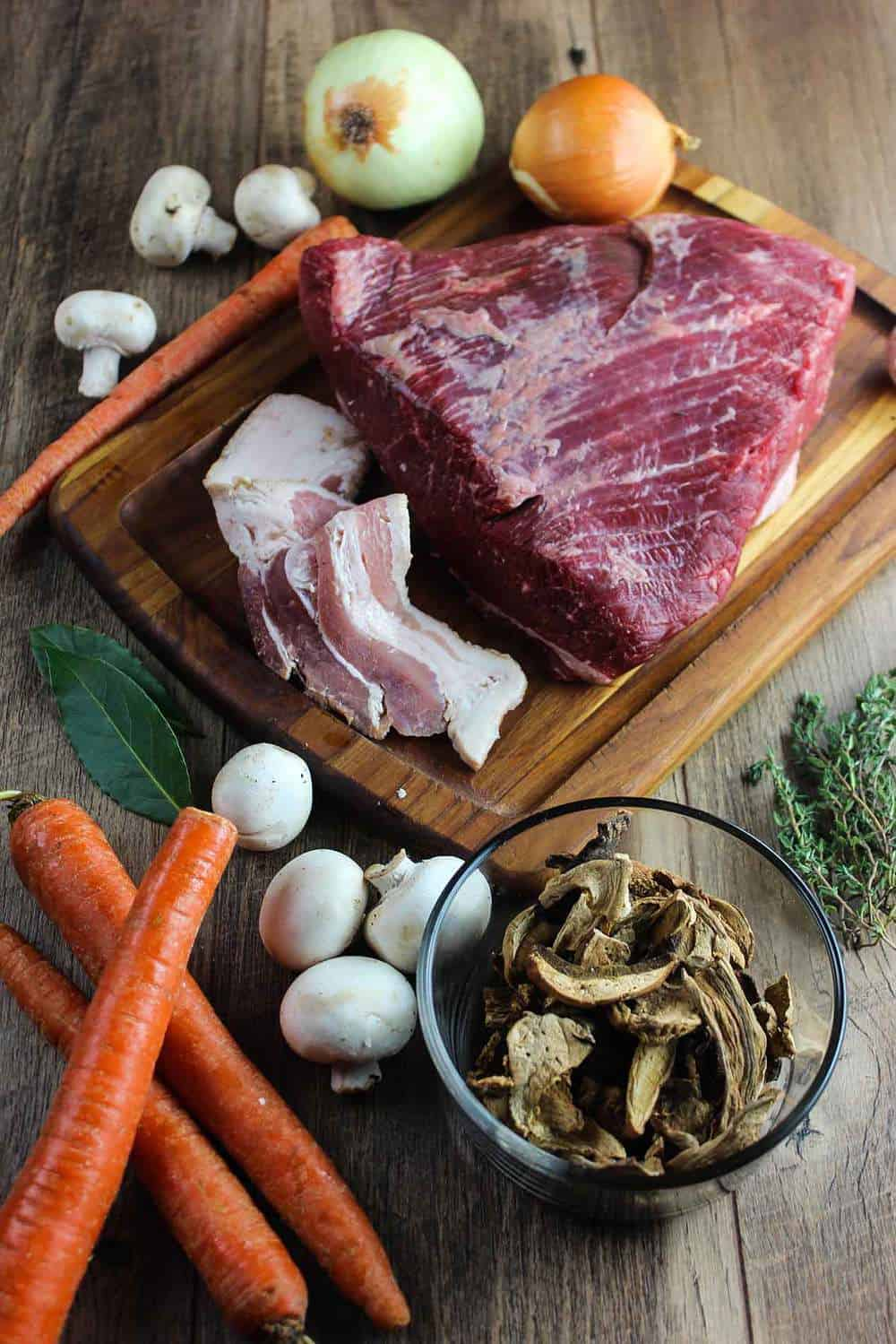 Guinness Beef and Pie recipe
