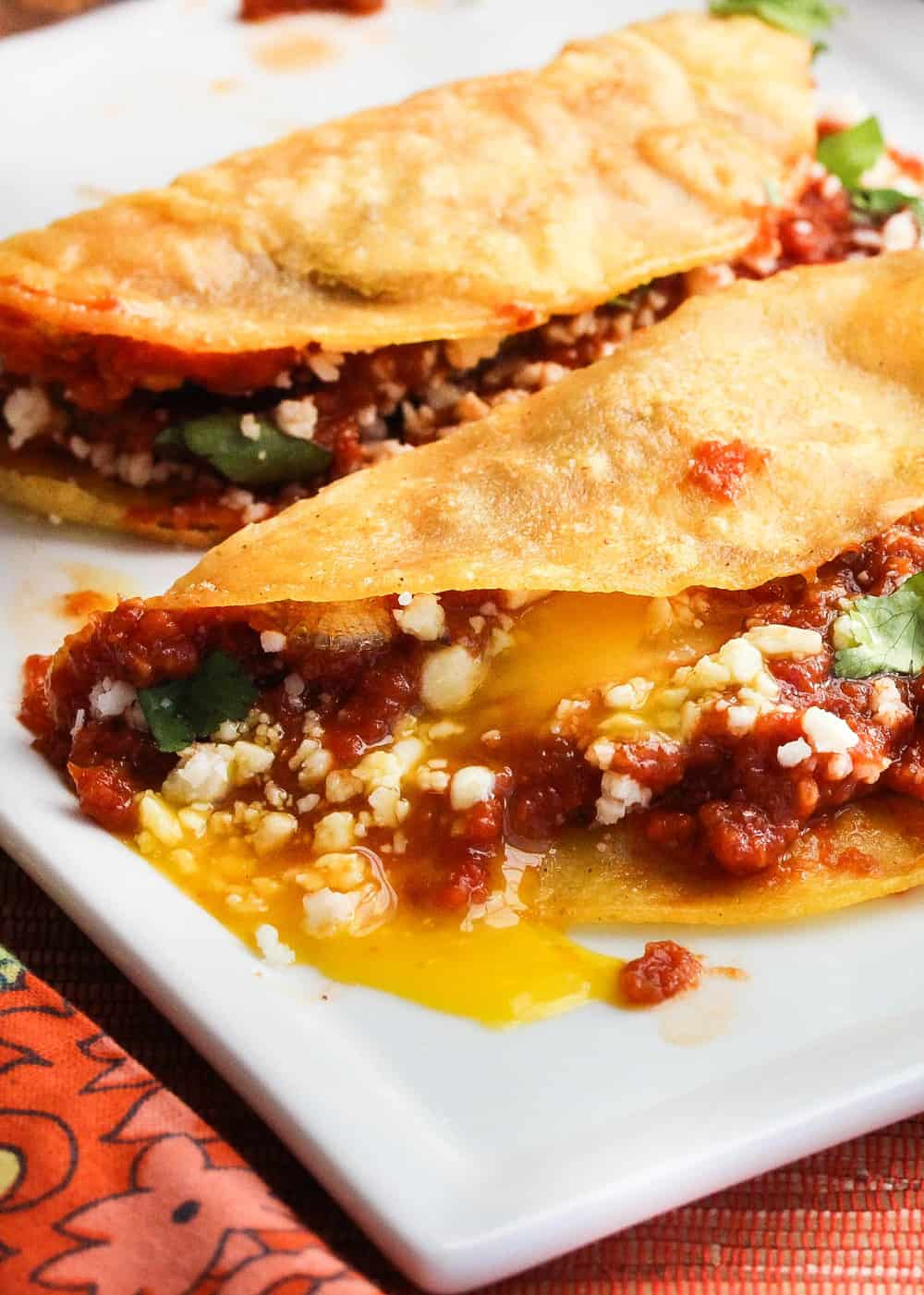heavenly huevos rancheros recipe