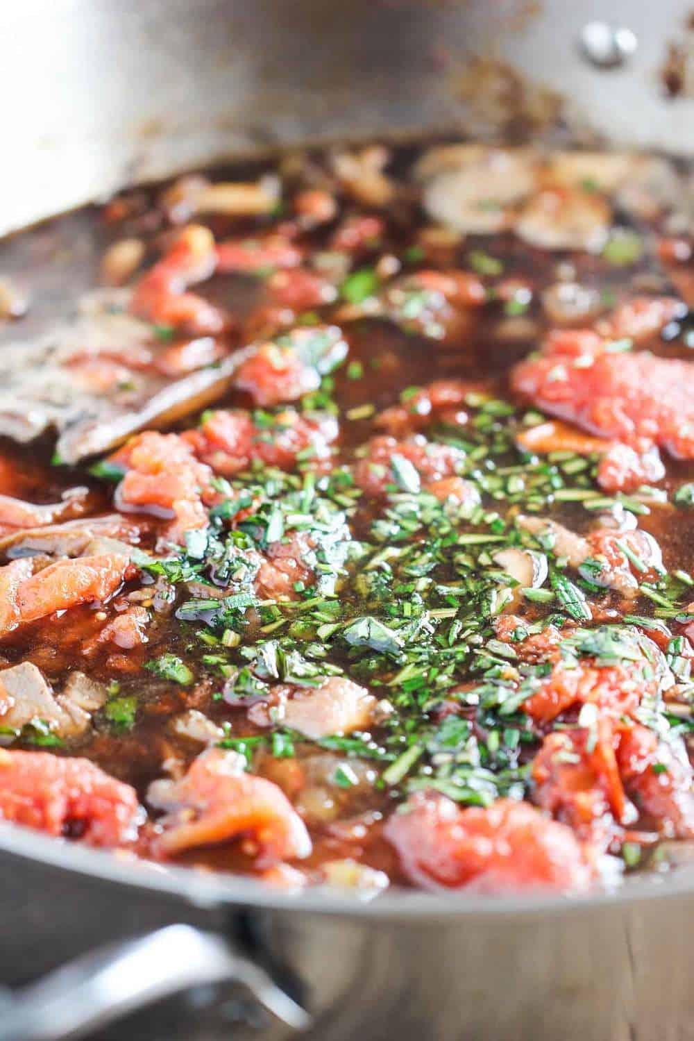 incredible Italian pot roast recipe