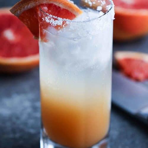La Paloma cocktail recipe