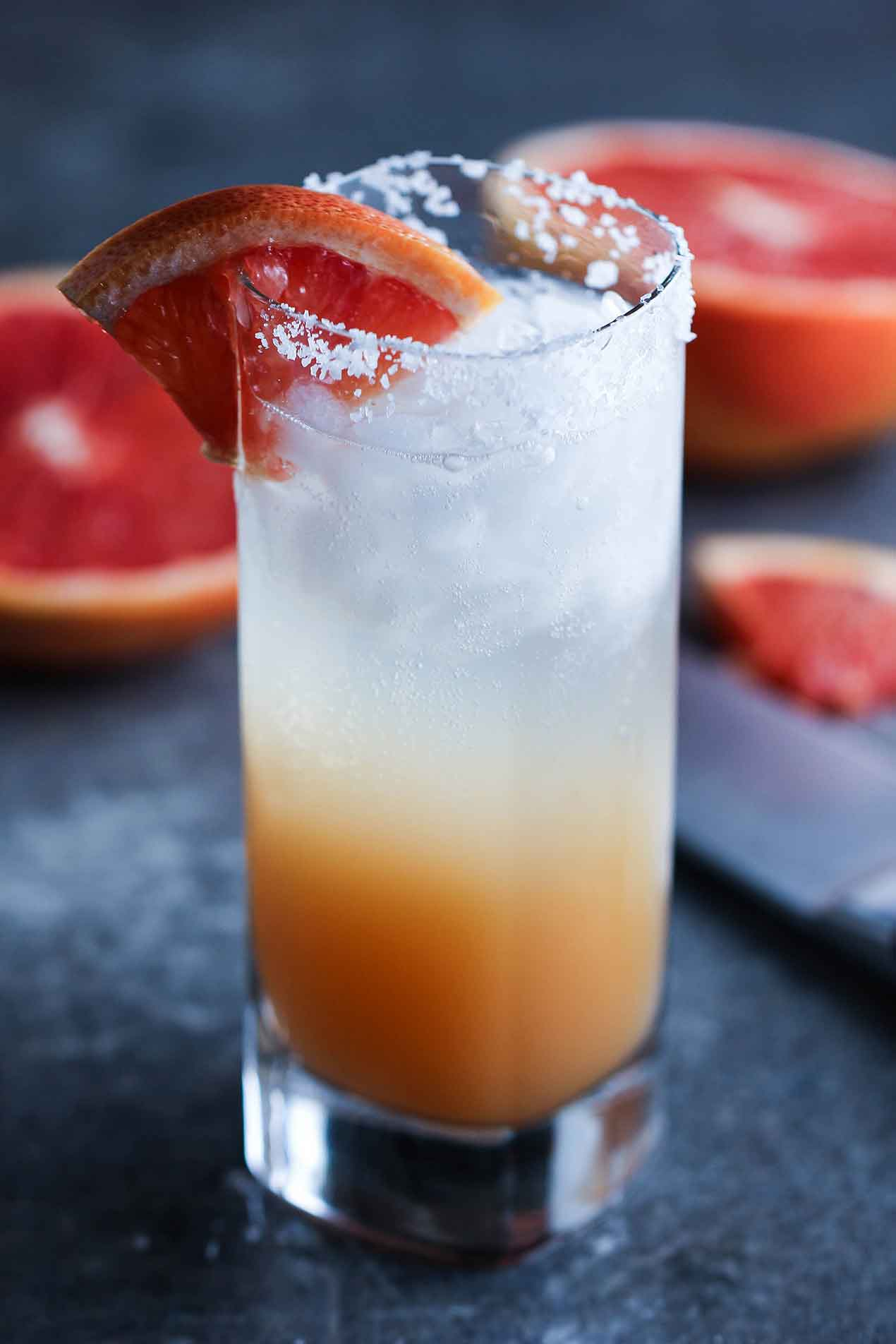 La Paloma Cocktail