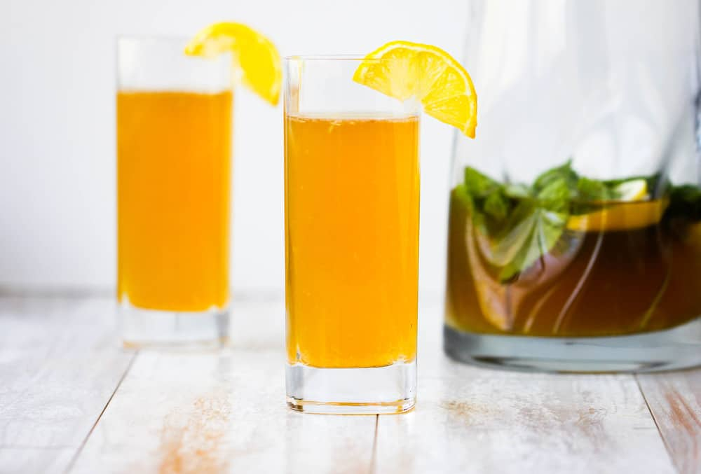 shandy beer cocktail recipe