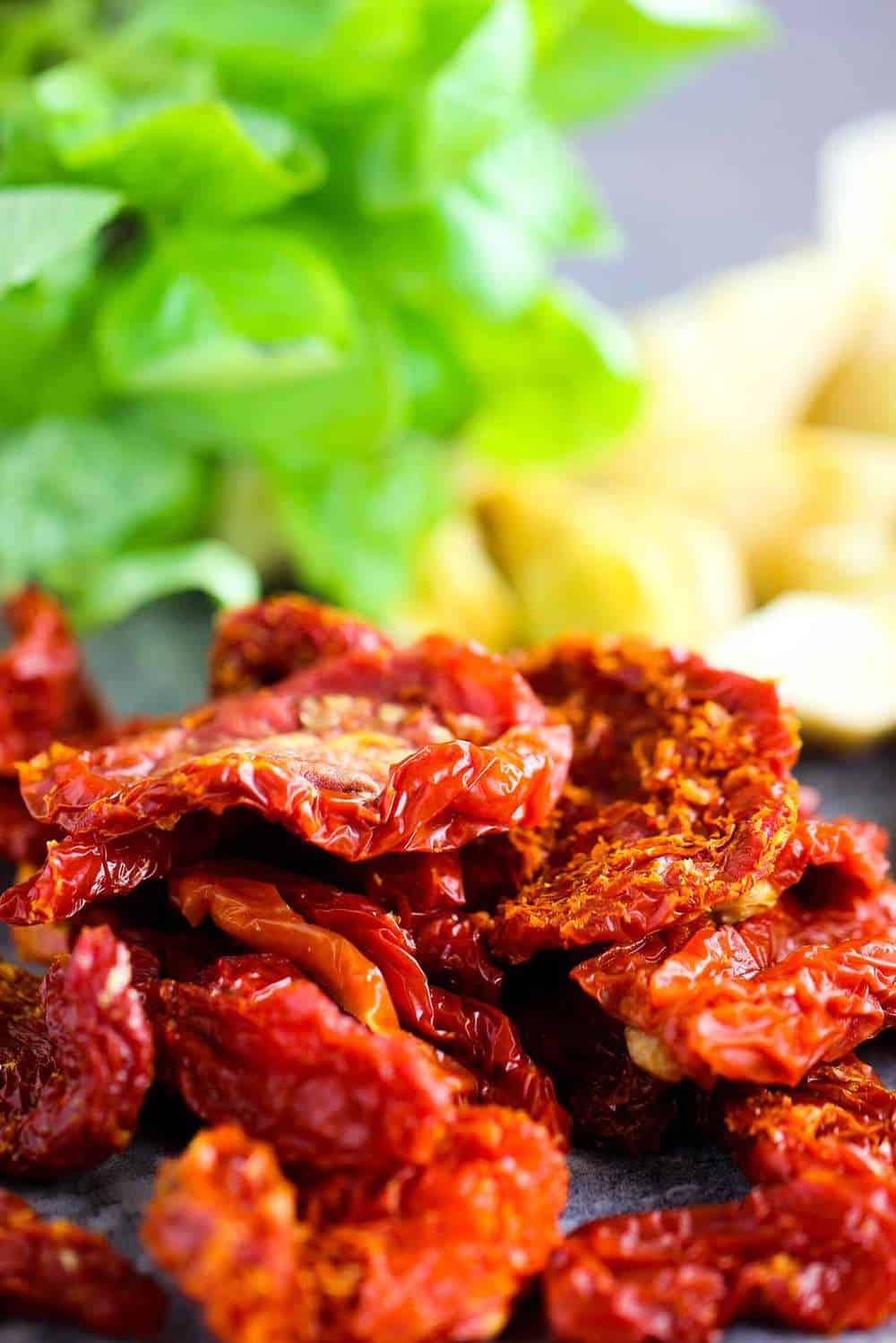 Sun-Dried Tomato and Artichoke Dip recipe