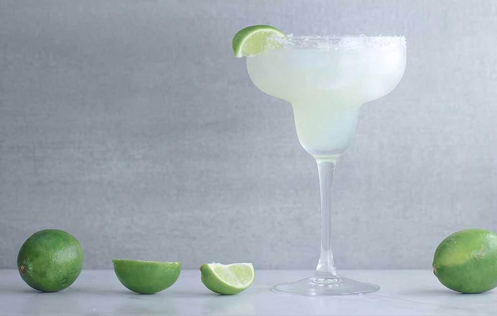Mama's Margaritas recipe